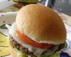 Operation I'm Hungry in Iraqi Freedom Burgers