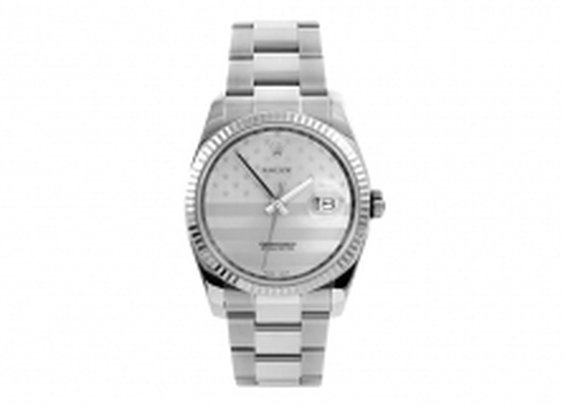 Stampd Oyster Perpetual Datejust Rolex | Hypebeast