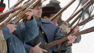 BATTLE HYMN OF THE REPUBLIC  David Phelps & Terry Blackwood Gaither
