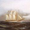 HMS Cymric – An Unlucky Ship in War and Peace