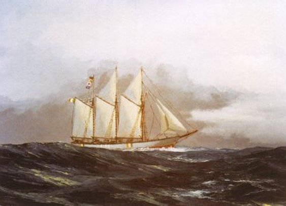 HMS Cymric – An Unlucky Ship in War and Peace