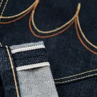Maple Jeans- Kevlar Lined Selvedge Denim