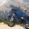 The new Trek Fuel EX 9.8 at 2255m
