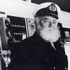 Someone You Should Know – Captain Ian North