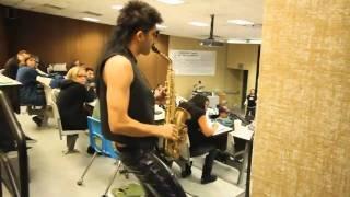 Sexy Sax Man Careless Whisper Prank - Hilarious!!!
