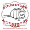 Quality Moustache Wax, Firehouse Moustache Wax
