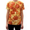 Fab.com | Pepperoni Pizza Shirt