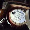 Dirty Deeds Soaps & Bath Accessories - Handmade Soaps of Lubbock / Deluxe Badger Travel Grooming Set with Razor