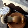Shaving Kit Shaving Set with Travel Bag by DirtyDeedsSoaps on Etsy