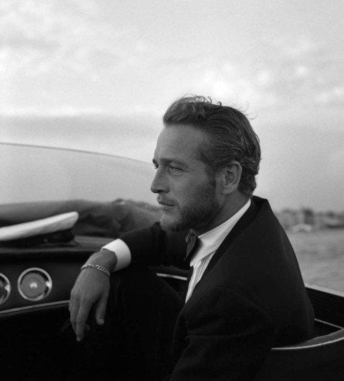 Vintage Newman