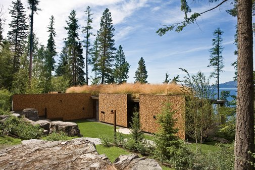 Stone Creek Camp | Andersson-Wise Architects