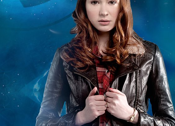 BBC One - Doctor Who, Series 5 - Amy Pond