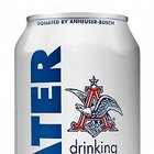 Anheuser-Busch Producing More Than One Million Cans of Emergency Drinking Water for Areas Affected by Hurricane Sandy | Anheuser-Busch.com