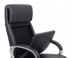 Office Chair with Secret Compartment