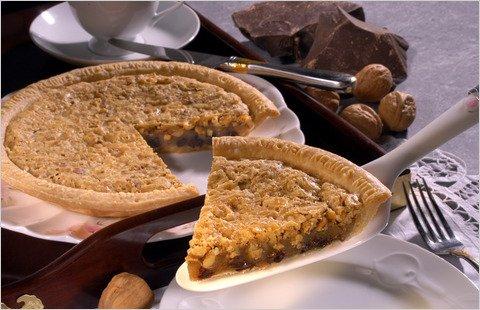 Kern's Derby Pie