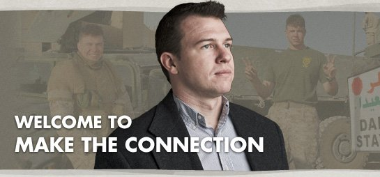 Make the Connection | Veteran Stories & Support