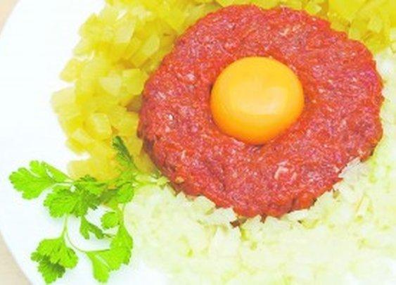 Biftec haiducesc | Retete culinare
