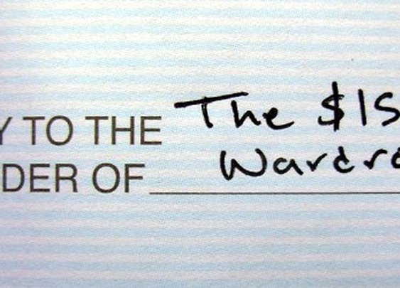 The $1500 Wardrobe – Suits & Blazers