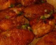 Spring Hill Ranch Asian-Inspired Chicken Wings
