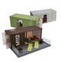 Model Container Homes