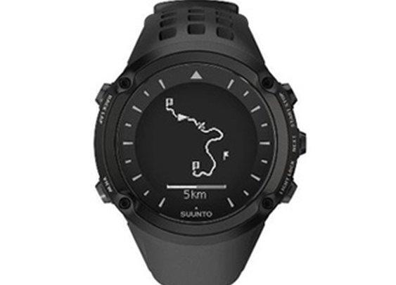 Suunto Ambit GPS Watch   Gear Junkie