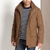 Kenneth Cole Coat, Hooded Duffle Coat - Mens Coats & Jackets - Macy's