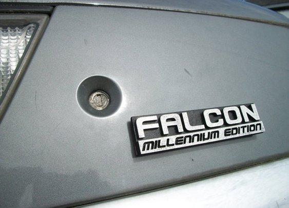 Custom Car Emblems by Empira / Etsy