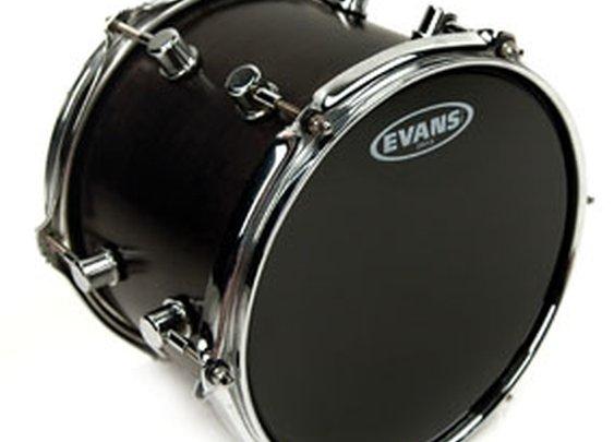 Evans Drumheads : Onyx