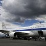 Jumbo jet on steroids: President's $223 million 'doomsday' plane protects against nuclear war, asteroids and terror attacks