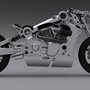 Confederate Motorcycles P120 Fighter