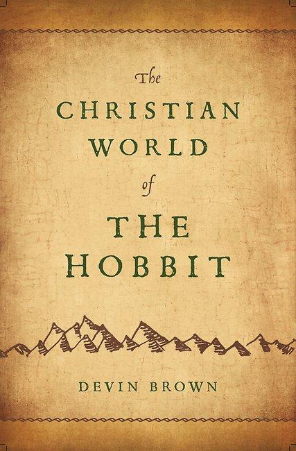 Abingdon Press - The Christian World of The Hobbit