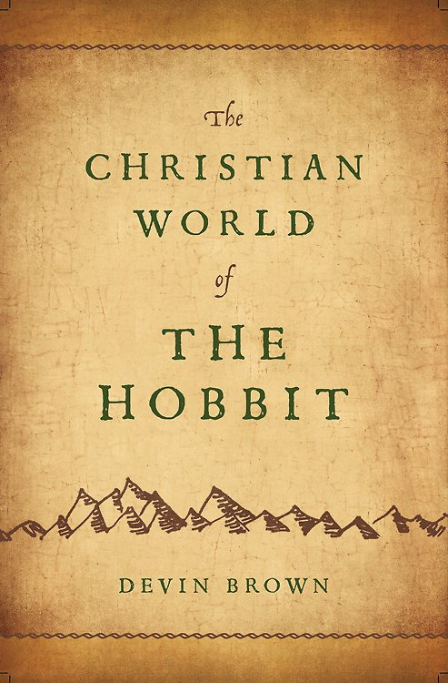 Abingdon Press - The Christian World of The Hobbit