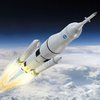 NASA's Space Launch System for Deep Space Flights