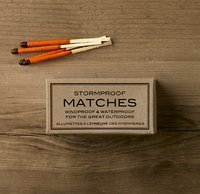 Fancy - Stormproof Matches