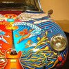 Dalera's Classic Car snaps / Awesome hippie car | Flickr - Photo Sharing!