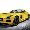 2014 Mercedes-Benz SLS AMG Black Series | LA Auto Show Preview