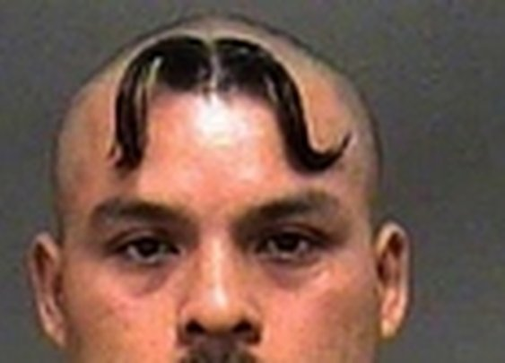 19 People With Really Courageous Mustaches