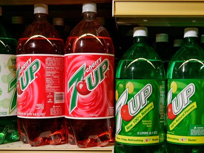 7UP Sued Over Antioxidant Claims - ABC News