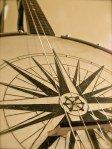 Kay tenor banjo restoration