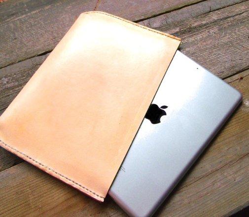 iPad Mini Sleeve Handmade in the USA