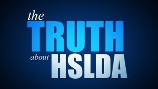 the TRUTH about HSLDA - YouTube