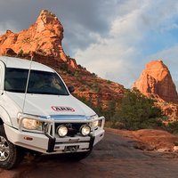 The Ten Best Used Vehicles For Exploring The World | Jalopnik