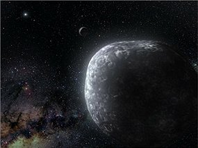 Hunting for the real 'Planet X'