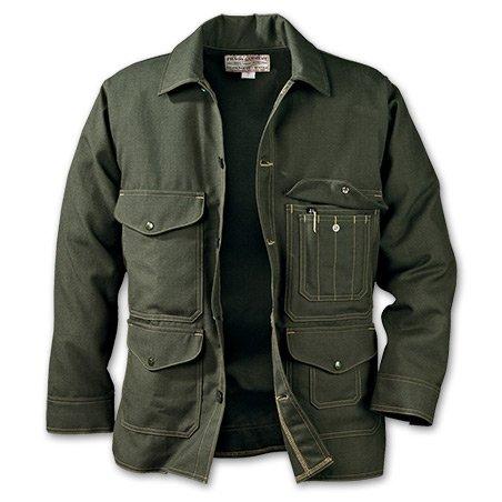 Forestry Cloth Cruiser No-16 | Filson