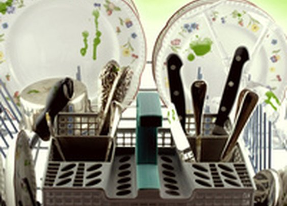 Why Isn't Your Dishwasher Cleaning Like it Used to?