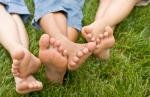 18 Things Your Feet Say About Your Health | Yahoo! Health
