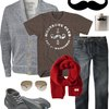 higher and higher: Movember for Him