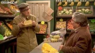 My Blackberry Is Not Working! - The One Ronnie, Preview - BBC One - YouTube