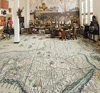 Fancy - Map Carpets by Area Pavimenti