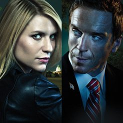 Official site of homeland - Showtime